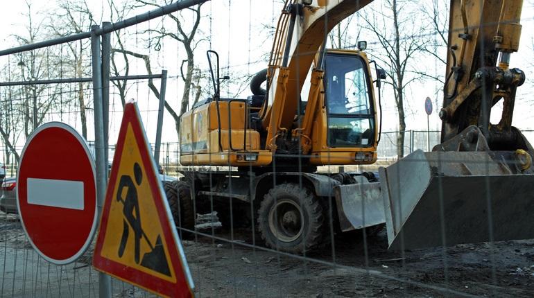 От Дунайского проспекта построят улицу за 724 млн