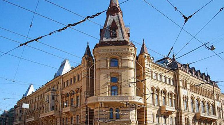 Источник: на главу Дома офицеров ЗВО поступали «анонимки»