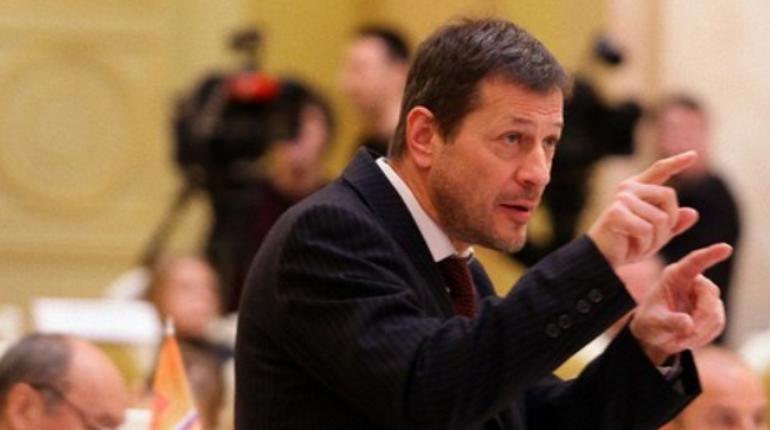 Депутат Алексей Ковалев. Фото: