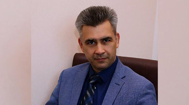 Рябовол стал советником Беглова 22 января