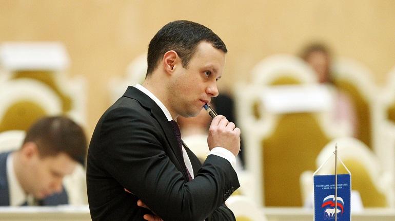 В Петербурге поддержали новую редакцию так называемого «закона о наливайках»