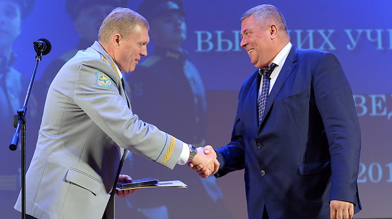 Бывший зампред комитета по вопросам законности Андрей Романов. Фото: gov.spb.ru