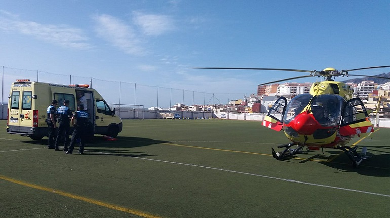 Трехлетняя девочка из России погибла на Канарских островах