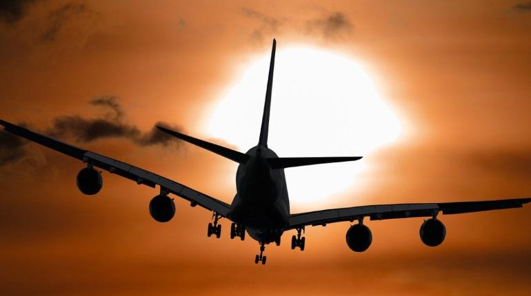 В РФ может появится служба воздушных маршалов. Фото: pixabay.com