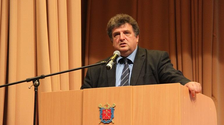 Отставка главы района Сапожникова прошла на фоне визита Беглова в Купчино