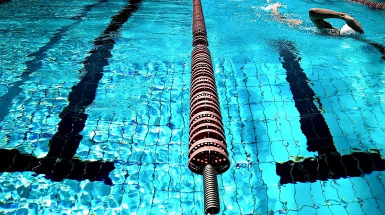 Для военных в Каменке построят спорткомплекс с бассейном. Фото: pixabay.com