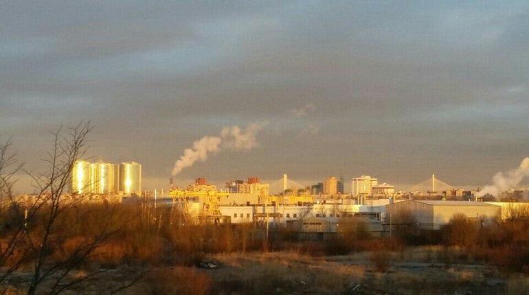 Жители Рыбацкого остались без отопления