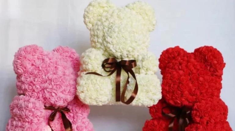 Авито назвал самые популярные подарки на 14 февраля