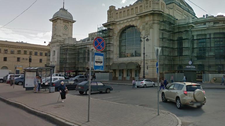 Загородный проспект, 52. Фото: Google Maps