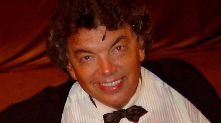 Народный артист Сергей Захаров. Фото: Википедия