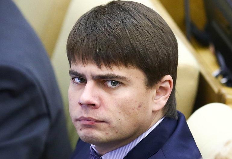 Сын Михаила Боярского решил переизбраться в Госдуму