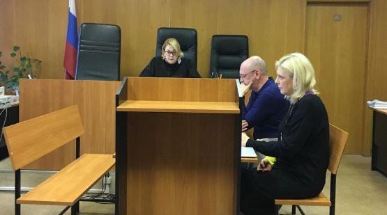 Заседание по иску Резника к Беглову перенесли на апрель