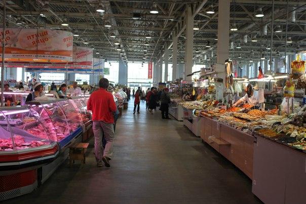 Фото: Хасанский рынок из группы