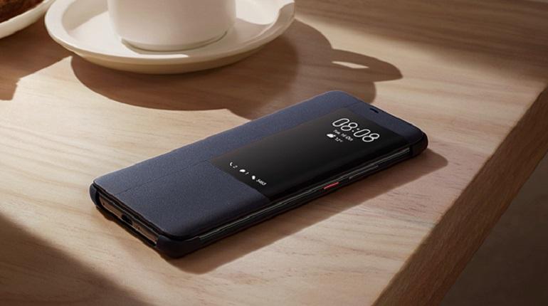 Смартфоны Huawei отключат от обновлений Android