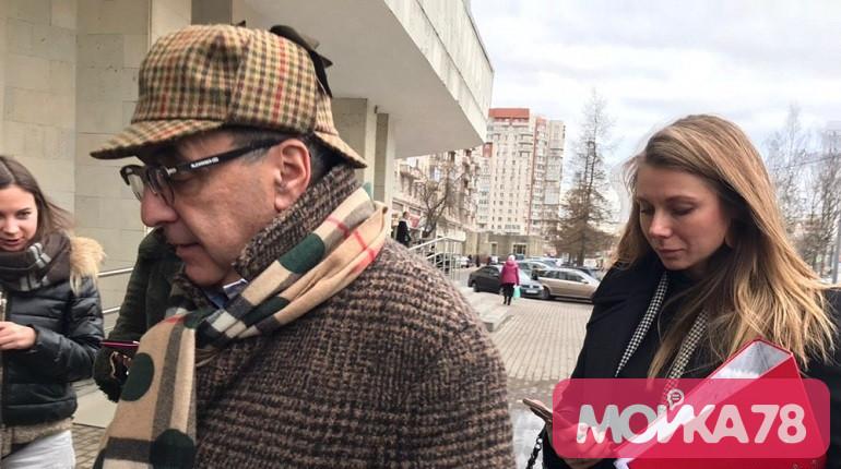 Добровинский рассказал, чего хочет Аршавин от Алисы