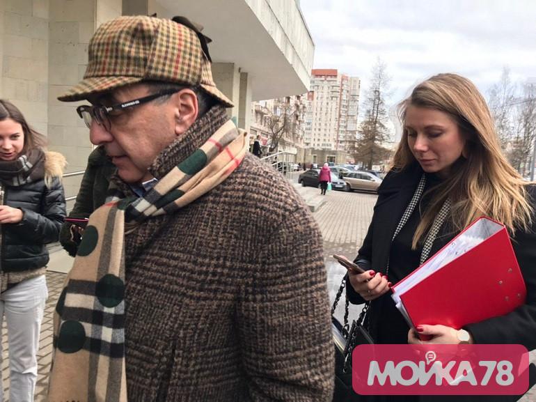 Адвокат Добровинский рассказал о грядущих сюрпризах на слушаниях дела о разводе Аршавиных
