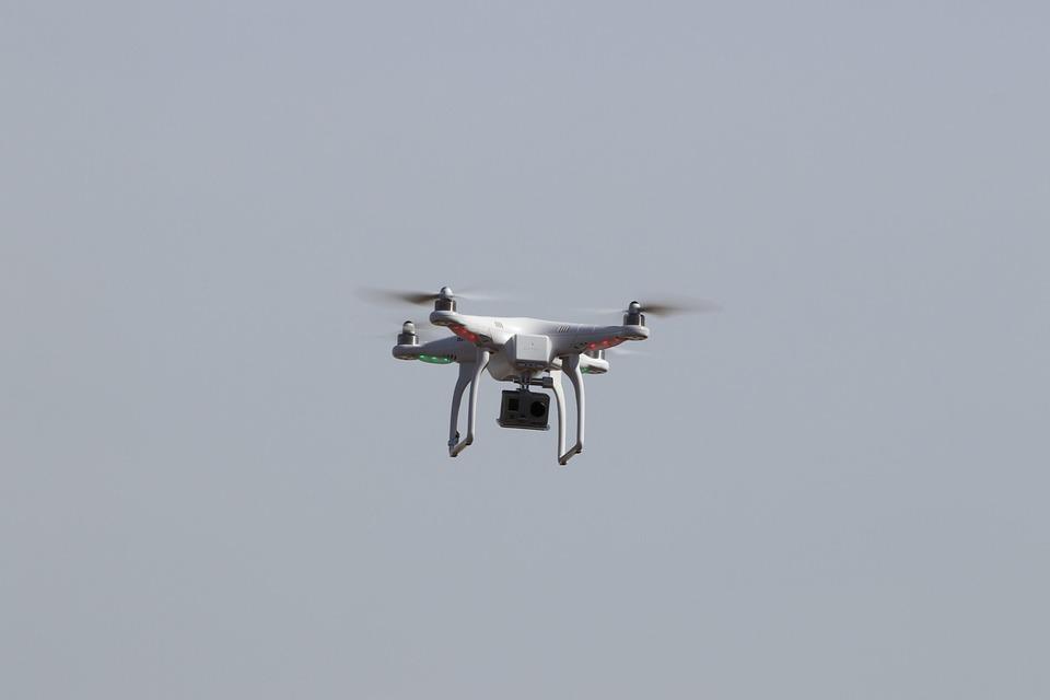 Комитет по транспорту разъяснил правила съемки города с воздуха