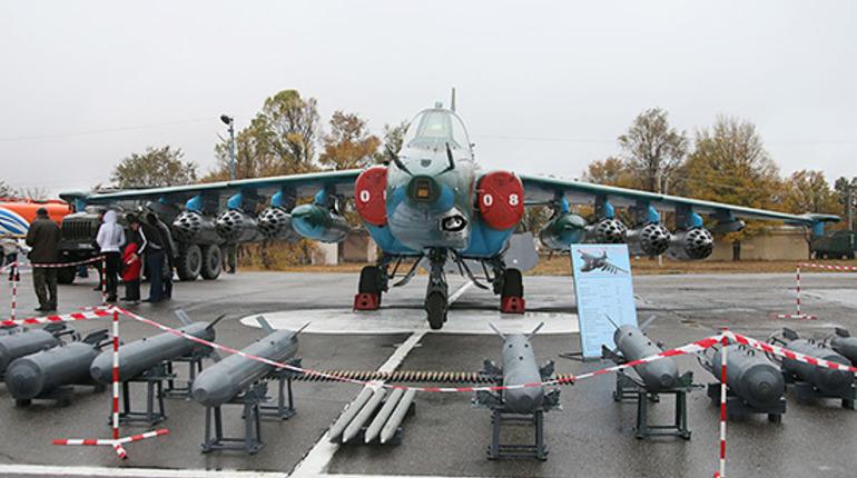 Авиабаза РФ