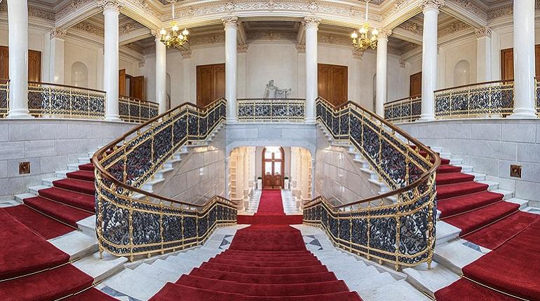 В TikTok покажут виртуальные экскурсии по музеям Москвы и Петербурга