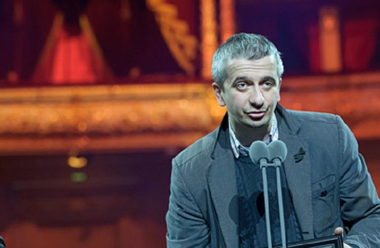 Богомолов прокомментировал попытку сорвать премьеру спектакля «Норма»