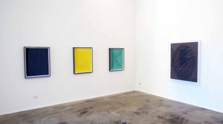 В Эрмитаже покажут выставку  работ Умберто Мариани