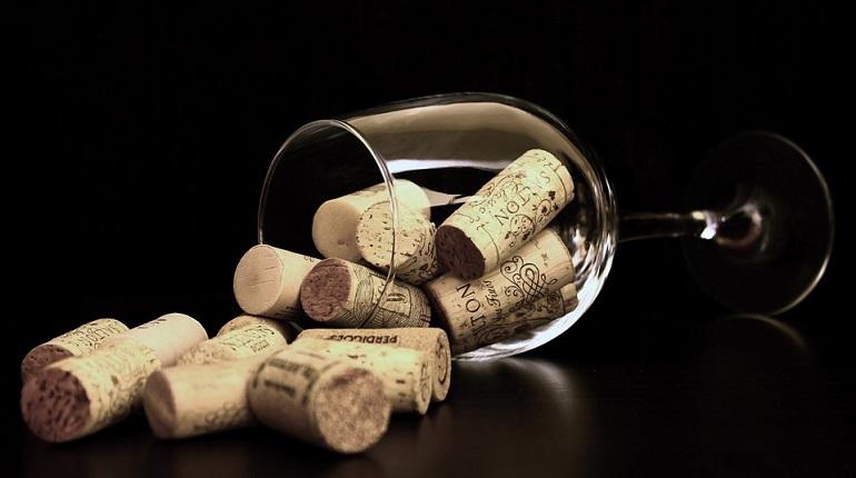 Предпринимателя оштрафуют за незаконный оборот алкоголя. Фото: pixabay.com