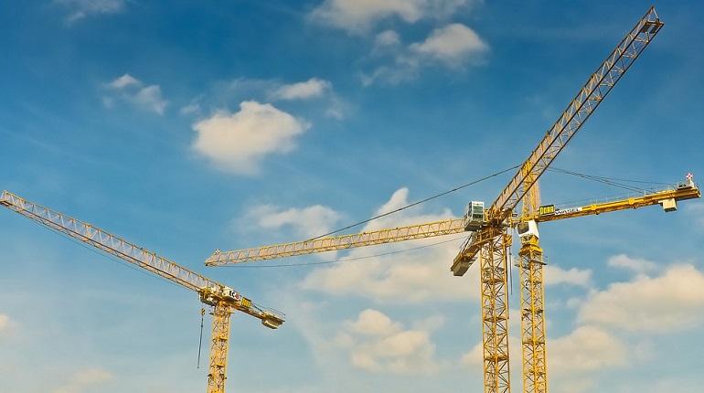 На Октябрьской набережной построят жилой комплекс на 11 тысяч квартир