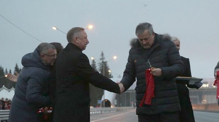 Пограничное состояние:  что делят Ленобласть и Петербург