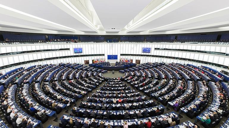 Европарламент призвал разорвать сотрудничество с РФ