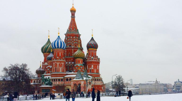 Австралийский писатель сравнил советскую и современную Россию. Фото: pixabay.com