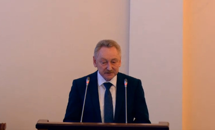 Беглов вручил Головину грамоту от президента за ЧМ по футболу