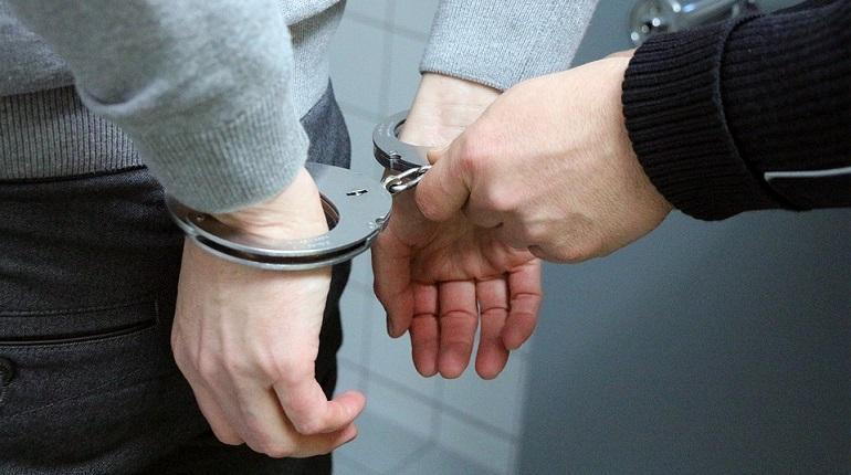 В поселке Назия задержали мужчину с крупной партией наркотиков