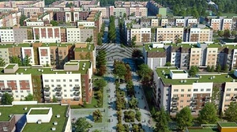 Началась продажа квартир в ЖК «Юнтолово»