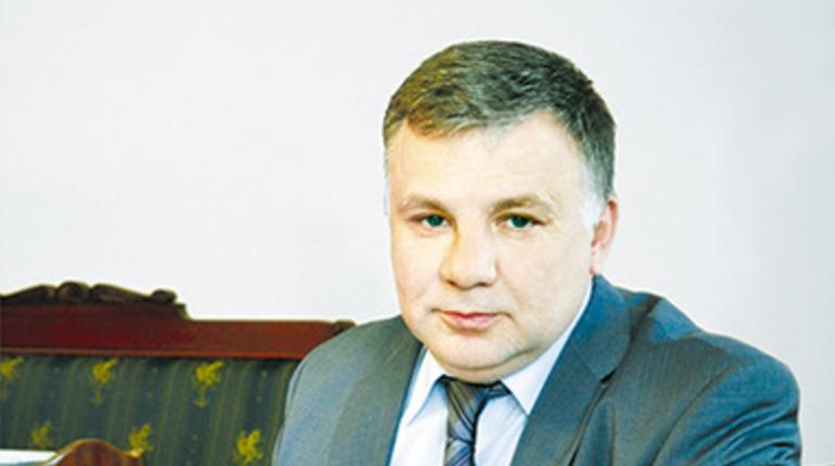 Дмитрий Иванов. Фото: gpmu.org