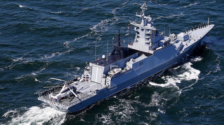ВМФ России получил технику, вызывающую галлюцинации у противника