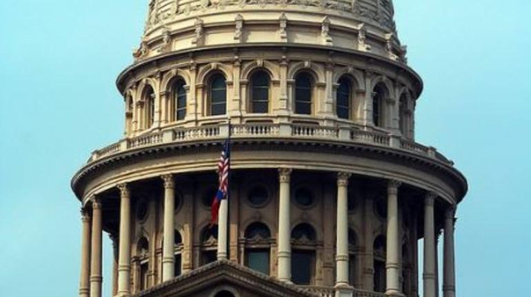 Конгресс США. Фото: flickr.com