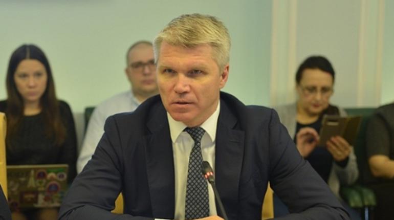 Колобков оценил готовность Петербурга к Евро-2020