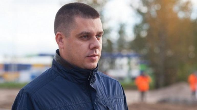 Александр Кузнецов. Фото: администрация губернатора Псковской области