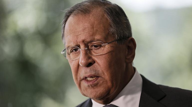 Лавров высказался о планах США ввести санкции против «Роснефти»