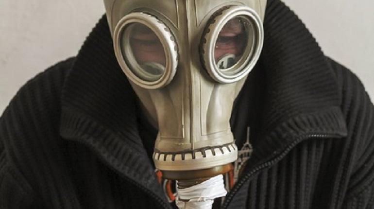 В Смольном думают, как избавить Петербург от неприятных запахов