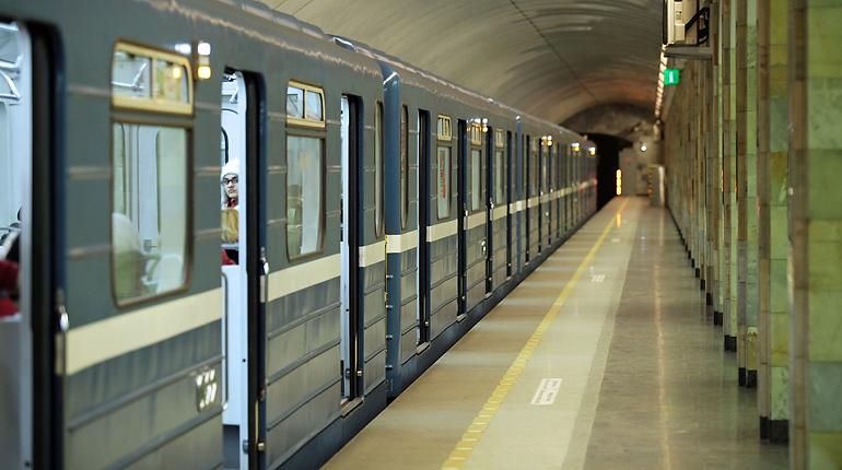 Станция метро «Площадь Восстания» открыта после проверки