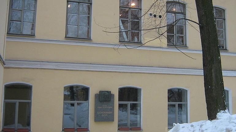Музей Ахматовой в Фонтанном доме. Фото: wikipedia.org
