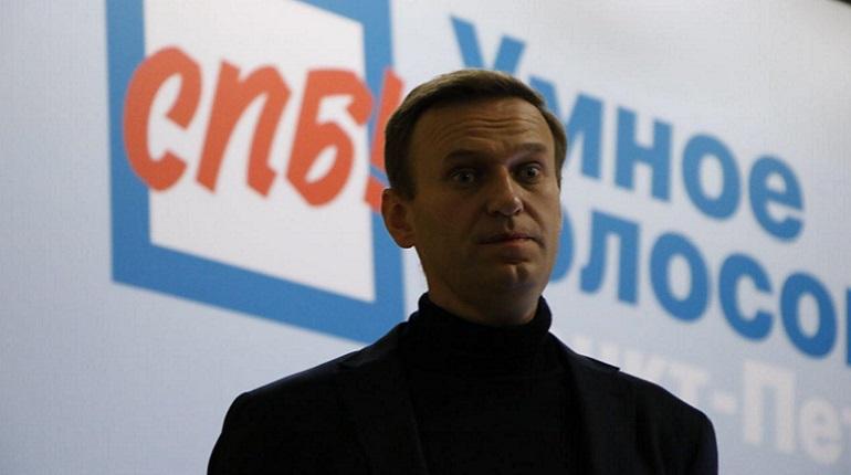 Стало известно, что сказал Путин Макрону об отравлении Навального