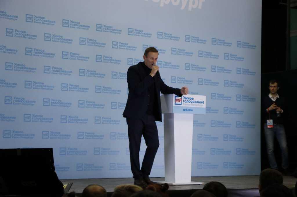Министерство иностранных дел обратило внимание на голословные обвинения, связанные с Навальным