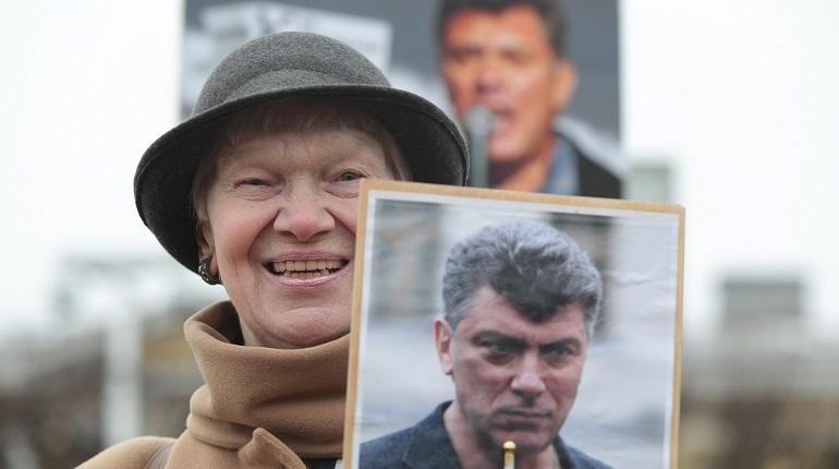 Суд Петербурга отказал в требовании согласовать шествие в память Немцова