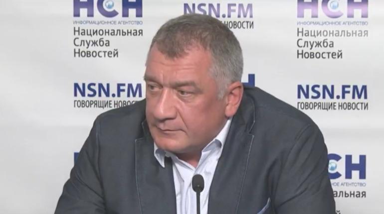 Владимир Петров: Пушкина застрелили в Ленинградской области