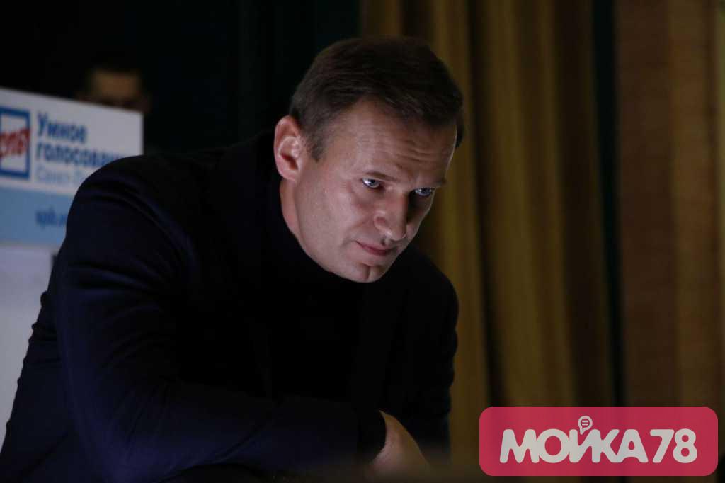 Ближайшее окружение Путина внесли в санкционный список ЕС из-за отравления Навального