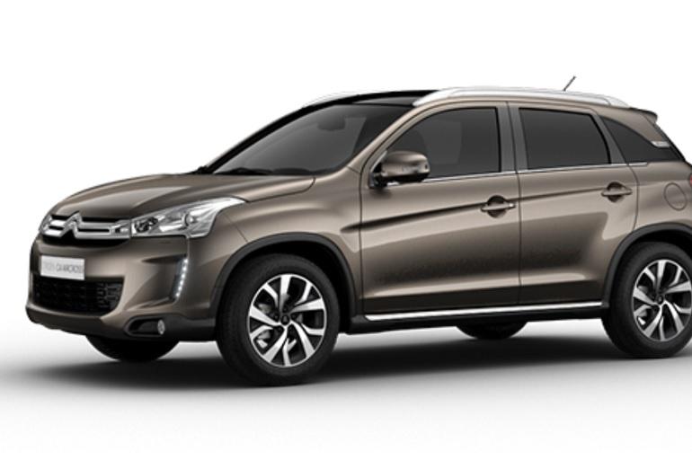 В РФ отзывают 15 тысяч «возрастных» Peugeot и Citroen