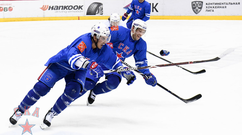 «Спартак» сравнял счет в матче со СКА за пять минут до конца игры