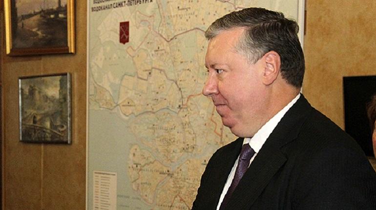 Протеже Албина Евгения Целикова выпроводили из «Водоканала»